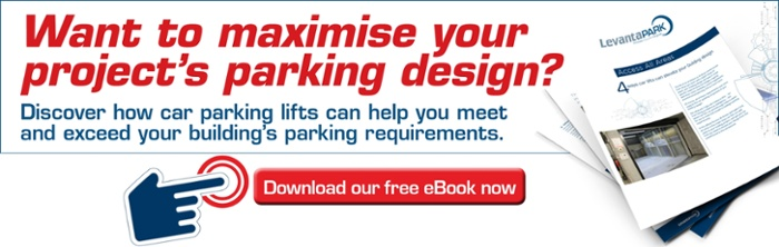 Want to maximise your project's parking design?